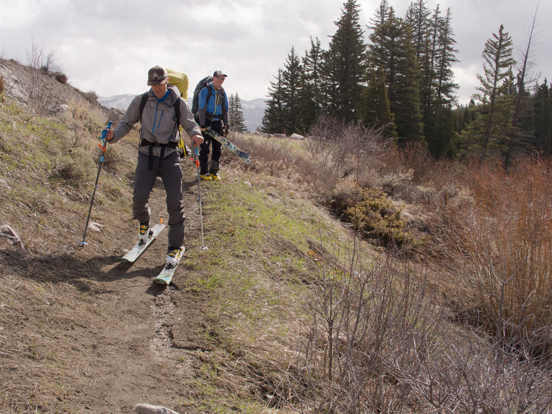 Finding Solitude in the Gore Range   Ascent Magazine   Backcountry