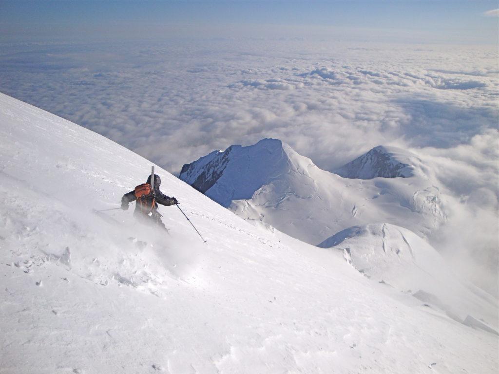 St E Ski