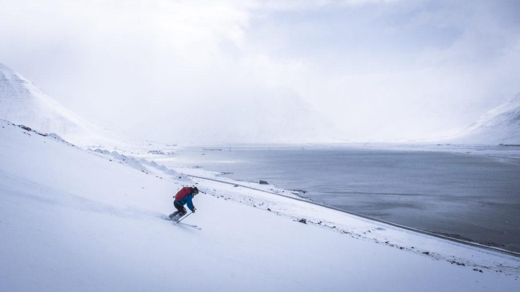 """Onundarfjord"" Westfjords"