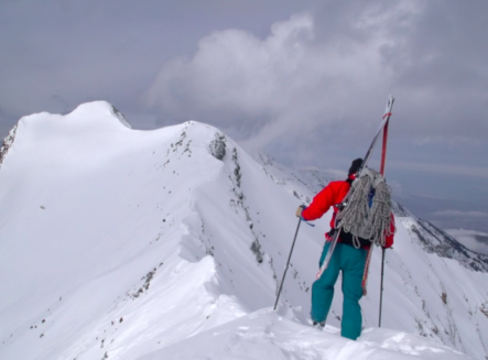 Ascent Backcountry Journal winter 2016