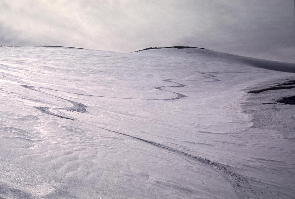 skitracks