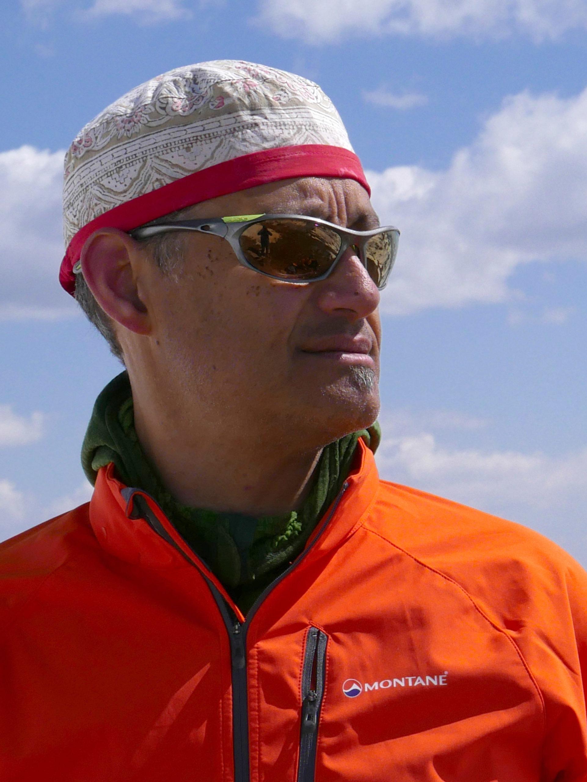Alberto Sciamplicotti